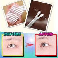 Eyelid Magic Beauty Lift Tape - 60 Pairs