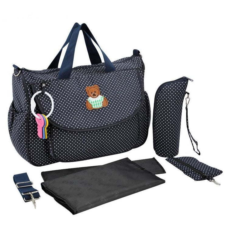 High Quality Baby Diaper Bags by YARACA