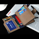Multi-Function Business Wallet