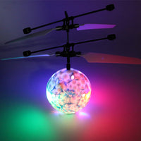 Flying LED Drone Ball