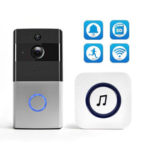 WI-FI Enabled Video Doorbell