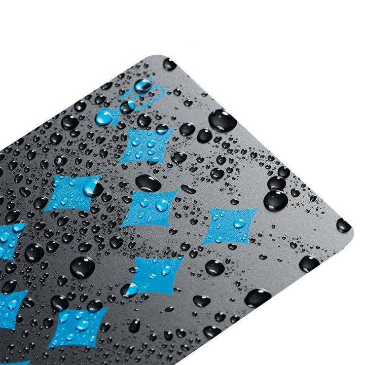 Waterproof Deck of Cards