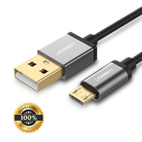 Ugreen Micro USB Cable 2A Fast Charge
