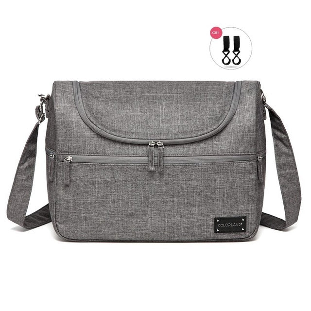 Colorland Large Maternity Bag