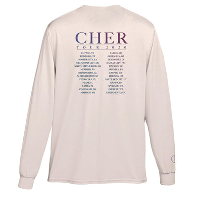 Spring 2020 Long Sleeve photo tee