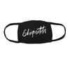 Chiquitita Face Mask Black