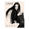Cher 2020 Tour Poster