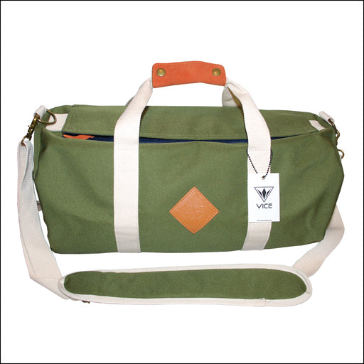 VICE - ODOR ABSORBING DUFFLE BAG - ASSORTED COLORS