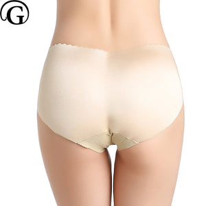 f72dba32384a3 ... Shaper Butt Lift Hip Enhancer. PRAYGER Women High Waist Pads Panties  Bum Padded Fake Ass Underwear Push Up Padded Buttock Body