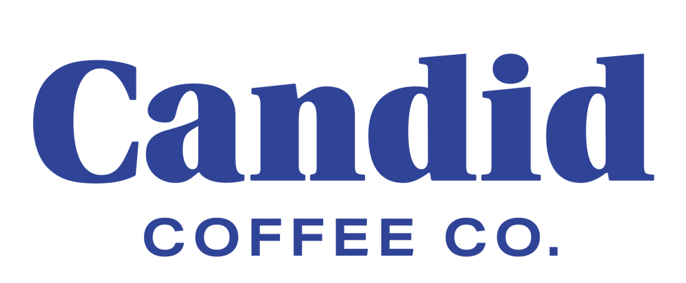 Candid Coffee Co