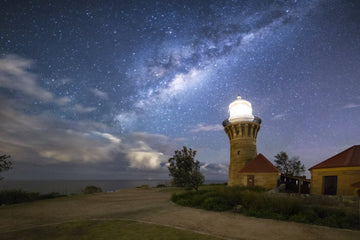 Barrenjoey Astro