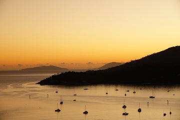 Airlie Beach Sunset
