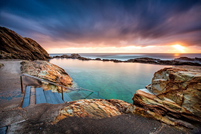 Bermagui Blue Pools