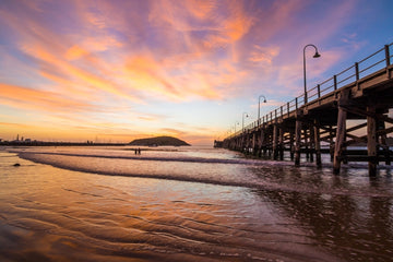 Dawn Colours - Coffs Harbour