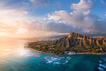 Diamond Head 1