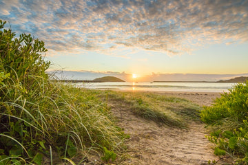 Foreshore Sunrise - Coffs Habour