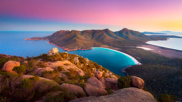 Freycinet National Park Tasmania