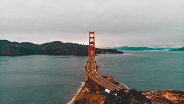Golden Gate Colours