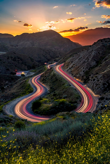 Grimes Canyon California