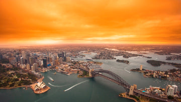Harbour Views - Sydney Harbour