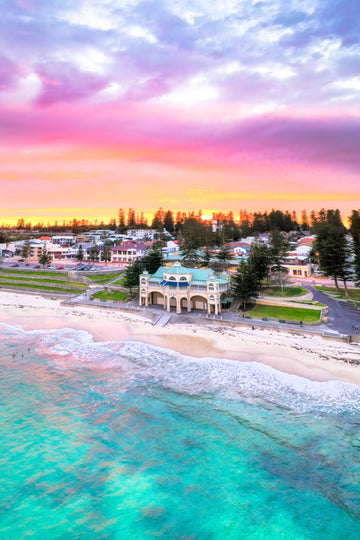 Indiana Tea House, Cottesloe