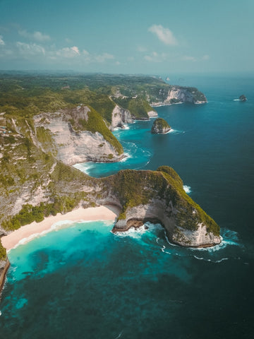 Island Vibes Collection - Nusa Penida, Indonesia