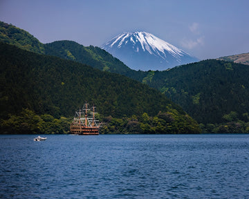 Lake Hakone