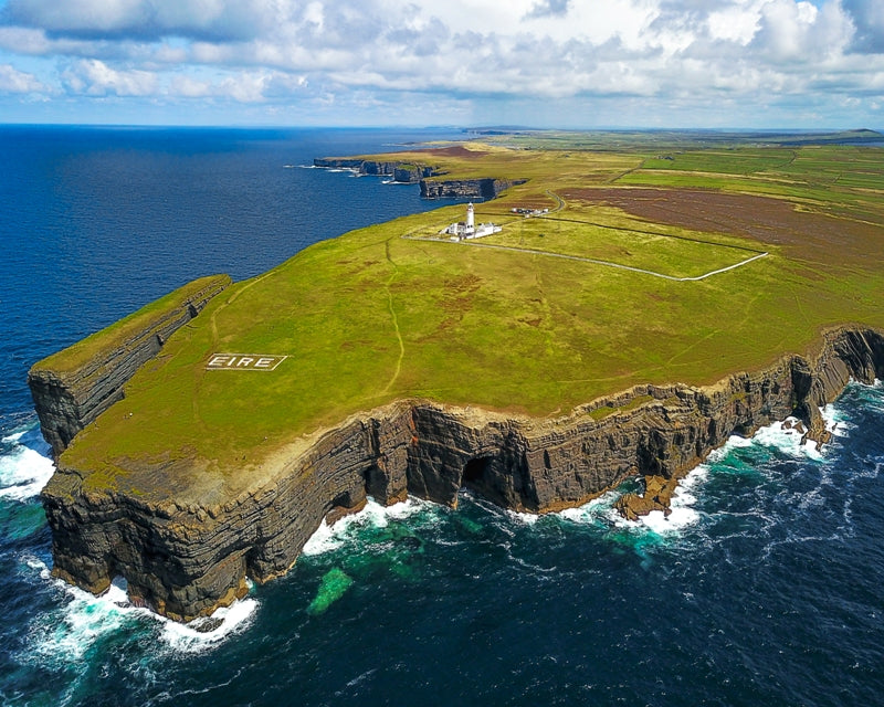 Loop Head - Ireland
