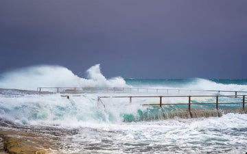 North Curly Storm 2