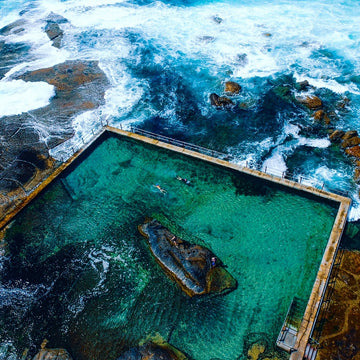 North Curl Curl Pool