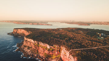 North Head Sunrise
