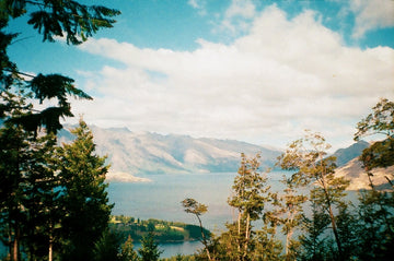 Queenstown on Film