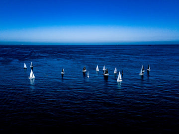 Racing Yachts, Cottesloe