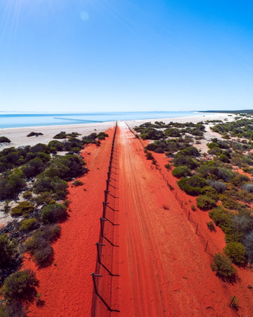 Red Dirt Gradient