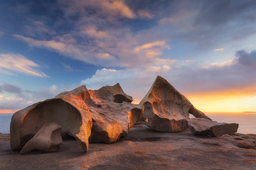 Remarkable Rocks SA