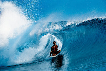 Teahupoo Local