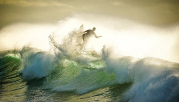 Green Wave Surf