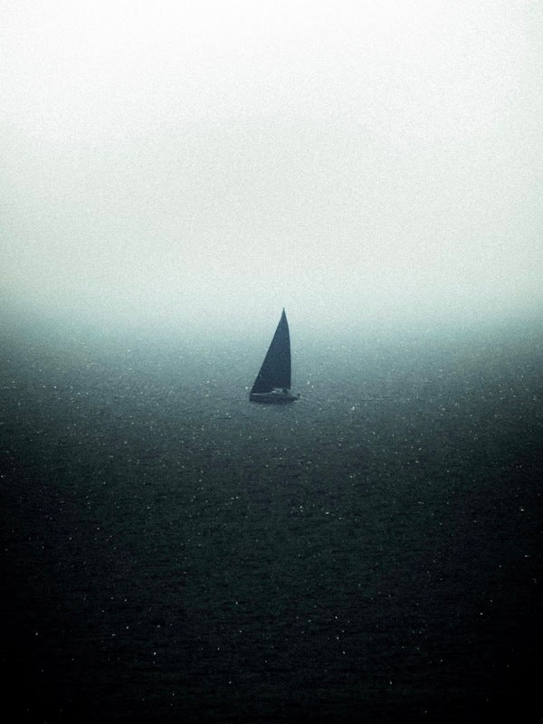 Sail Into Unknown