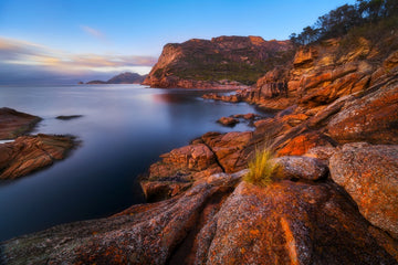 Sleepy Bay Tasmania
