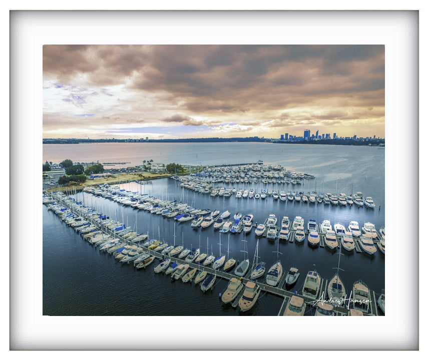South Perth Yacht Club