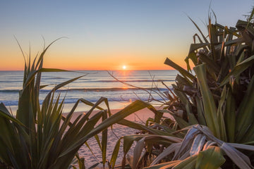 Sunrise - Lennox Head NSW