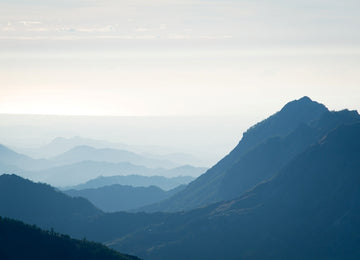 The Mountains for Timor-Leste