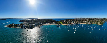 Watsons Bay NSW - Pano
