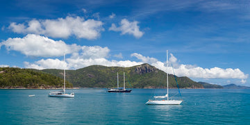 Whitsunday Is. Pano