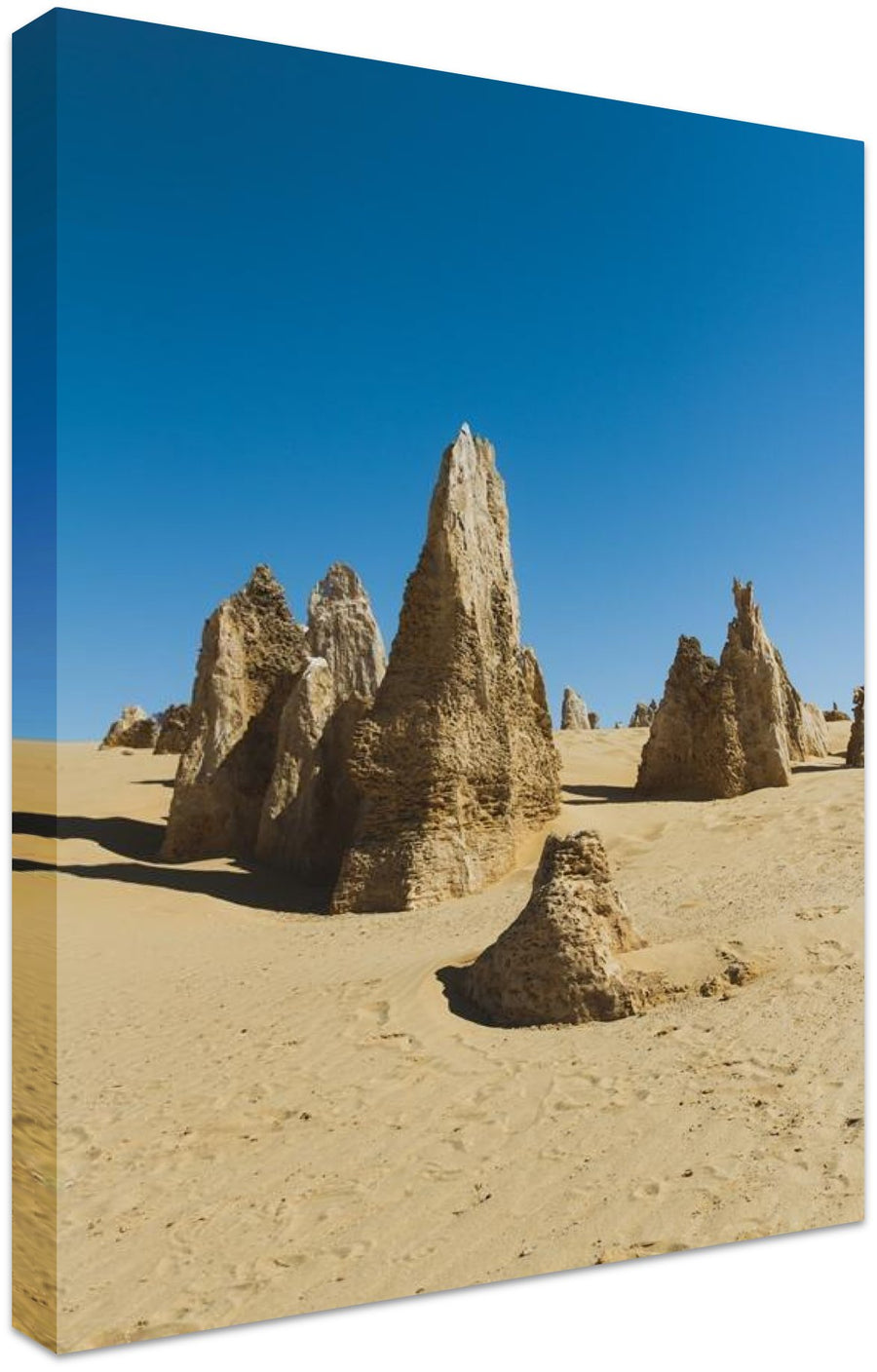 The Pinnacles | Western Australia