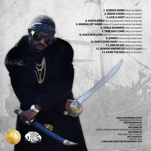 Knowledge the Pirate – Knowledgethepirate
