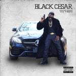Black Cesar Digital Download (WAV)