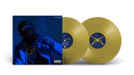 Flintlock limited edition GOLD  Vinyl (2LP) SIGNED Available NOW
