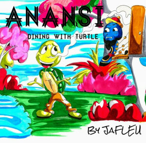 ANANSI: Dining With Turtle