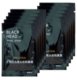 PILATEN Blackhead Remover Deep Cleansing Purifying Peel Black Suction Face Mask